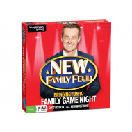 Family Feud 3 Board Game