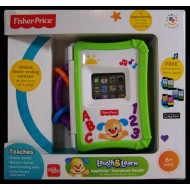 Fisher Price Laugh & Learn Apptivity Storybook Reader