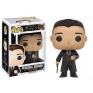 Funko Fantastic Beasts - Percival Pop! Vinyl Figure