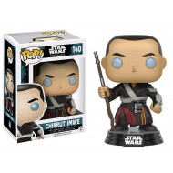 Funko Star Wars: Rogue One - Chirrut Imwe Pop! Vinyl Figure