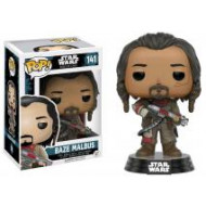 Funko Star Wars: Rogue One - Baze Malbus Pop! Vinyl Figure
