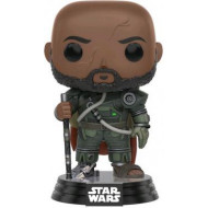 Funko Star Wars: Rogue One - Saw Gererra US Exclusive Pop! Vinyl Figure
