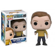 Funko Start Trek: Beyond - Kirk (Duty Uniform) Pop Vinyl