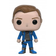 Funko Start Trek: Beyond - Kirk Survival Suit Pop Vinyl