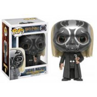 Funko Harry Potter - Lucious as Death Eater Pop Vinyl