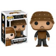 Funko Fantastic Beasts - Jacob Pop! Vinyl Figure