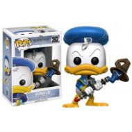 Funko Kingdom Hearts - Donald Pop Vinyl