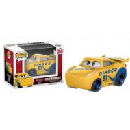 Funko Cars 3 - Cruz Ramirez Pop Vinyl