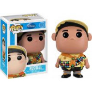 Funko Up - Russell