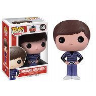 Funko Big Bang Theory Howard Pop! Vinyl Figure
