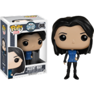 Agents of SHIELD - Melinda May Pop! Vinyl Figure