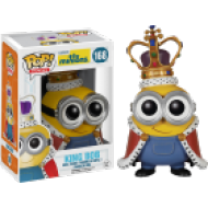Funko-Minions-Minion-King-Bob-Pop-Vinyl-Figure