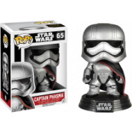 Star Wars - Captain Phasma Episode 7 The Force Awakens Pop! Vinyl Figure