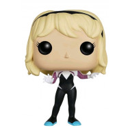 Funko Spiderman - Spider-Gwen Unhooded Pop Vinyl