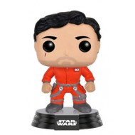 Funko Star Wars - Poe Dameron Jumpsuit Ep 7 Pop! !E