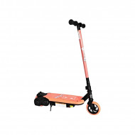 Go Skitz 0.8 Neon Electric Scooter - Orange