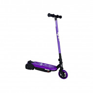 Go Skitz 0.8 Neon Electric Scooter - Purple