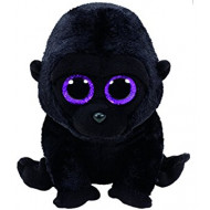 Beanie Boos Regular George the Black Gorilla