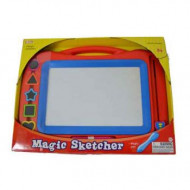 Giant Magic Sketcher