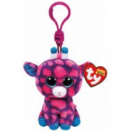 Beanie Boos Sky High the Pink Giraffe Clip