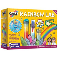 Galt - Rainbow Lab