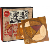 Grand Masters Dragons Egg