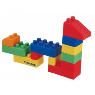 Miniland Gummi Blocks 19pcs