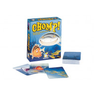 Chomp-Card-Game