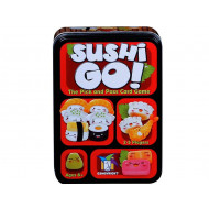 Sushi Go Card Game In Tin