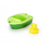 Green Toys Speed Boat Green