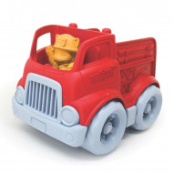 Green Toys - Fire Engine w/ Figure