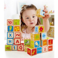 Hape-ABC-Blocks