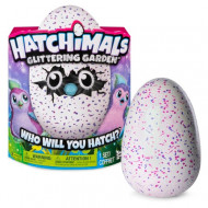Hatchimals Glittering Garden Pengualas assorted