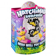 Hatchimals Surprise Twins Pink/ Yellow Egg