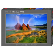 Heye Fly Geyser 1000pc