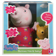 Hide and Seek Peppa
