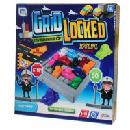 Grid Locked Game