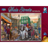 Holdson Main Streets Hardware 500pc Jigsaw Puzzle