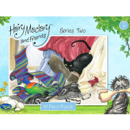Holdson Hairy MaclaryTroublesome Pair 60pc Jigsaw Puzzle