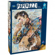 Holdson Paperazzi Elvis Presley 1000pc Jigsaw Puzzle