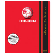 Holden-Master-Collection-3rd-Edition-Collector-Album