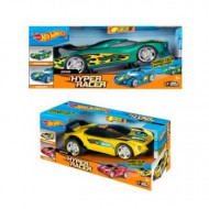 Hot Wheels Hyper Racer Light & Sound Assorted