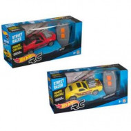 Hot Wheels RC car Assorted