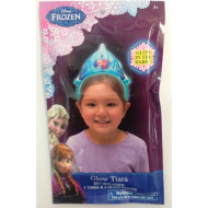 Disney Glow In The Dark Tiara Asstd