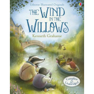 Usborne Illustrated Originals: Wind In The Willows Hardback