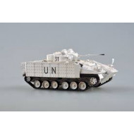 Tank MCV 80 (Warrior) 1st BN 1:72