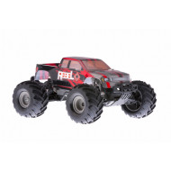 TRUCK, 1/10 2WD BRUSHED, 2.4GHZ