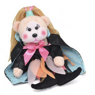 Beanie Kids Tabitha the Witch Bear