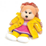 Beanie Kids Angelica the Rain Bear