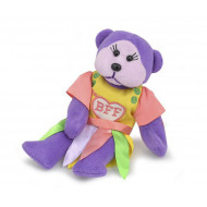 Beanie Kids Charlize the Best Friend Bear